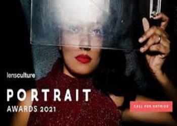 Lensculture Portrait Awards 2021