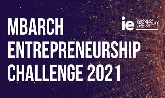 Mbarch Entrepreneurship Challenge 2021