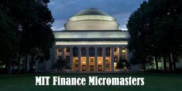 Mit Micromasters Program In Finance