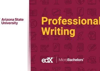 Microbachelors Program In Professional Writing