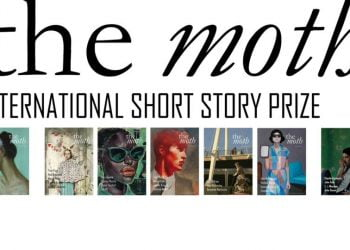 Moth Short Story Prize Competition