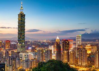 Ntu International Scholarships In Taiwan