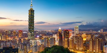 Ntu International Scholarships In Taiwan