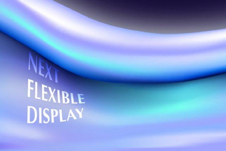 Next Flexible Display Tcl Award 2021