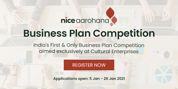 Nice Aarohana Business Plan Competition