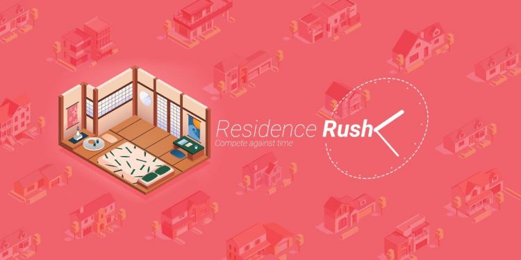 Residence Rush Fast Paced Residence Design Competition