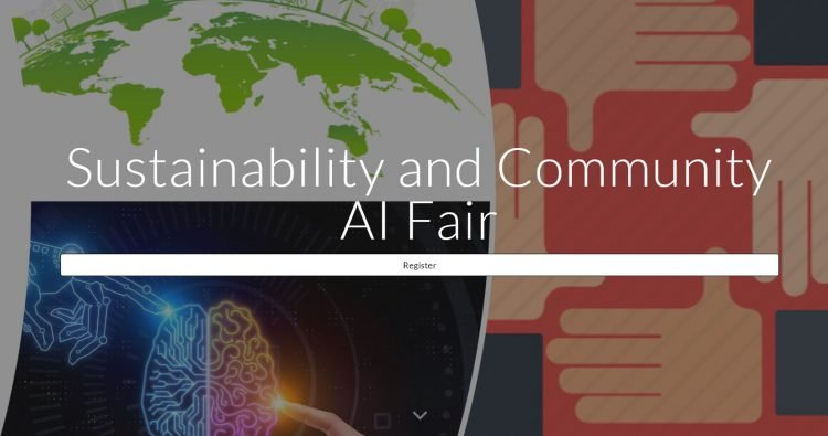 Sustainability And Community Ai Fair