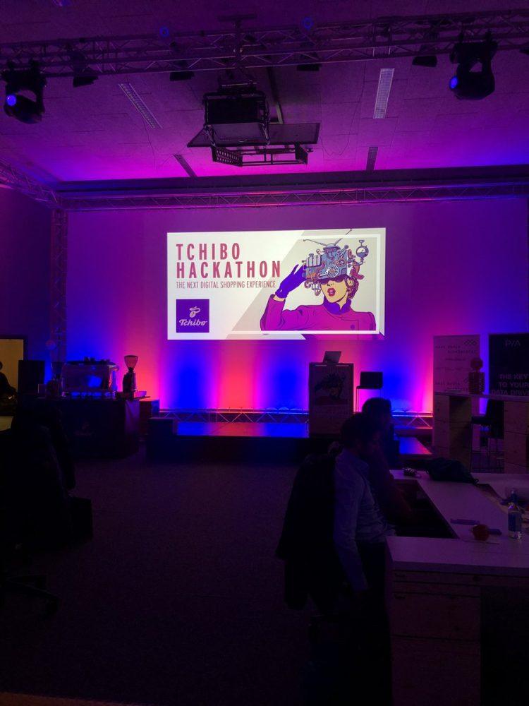 Tchibo Hackathon