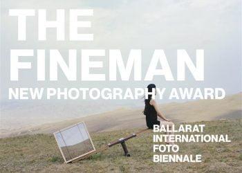 The Fineman New Photography Award