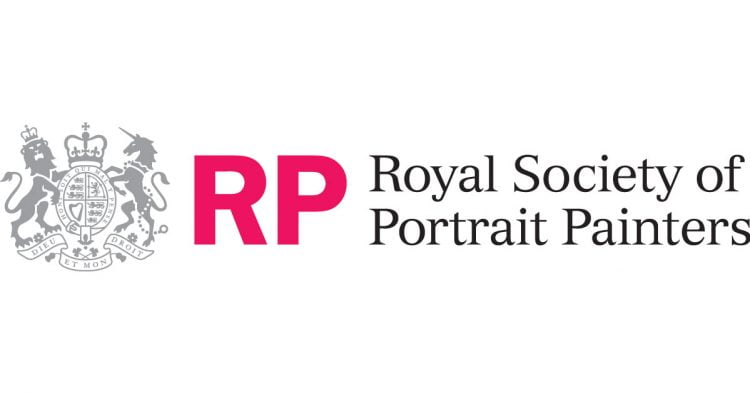 The Royal Society Of Portrait Painters Competition
