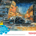 Toyota Dream Car Usa Art Contest - Usa Only