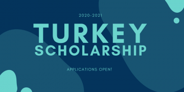 Turkish Scholarships 2021