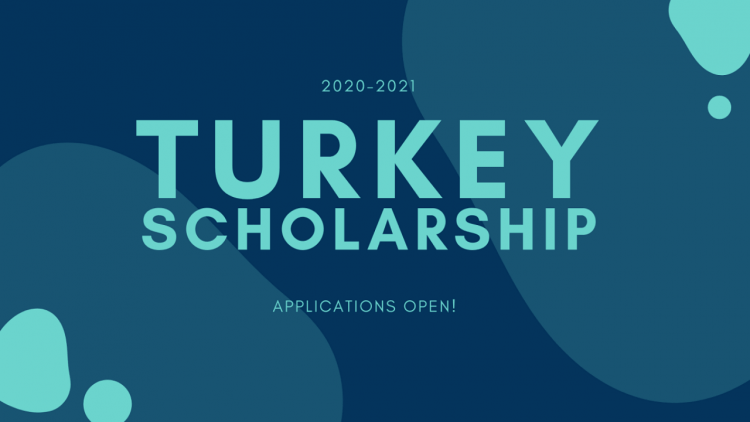 Turkish Scholarships 2021