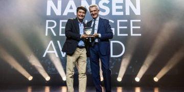 Unhcr Nansen Refugee Award 2021