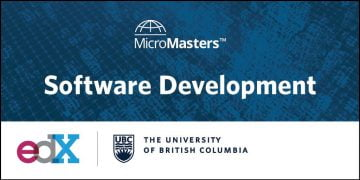 University Of British Columbia Micromasters Program In Software Development
