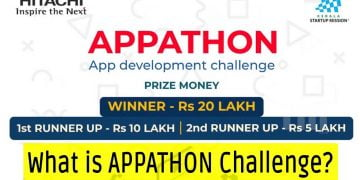Appathon - Hitachi Ksum Innovation Challenge