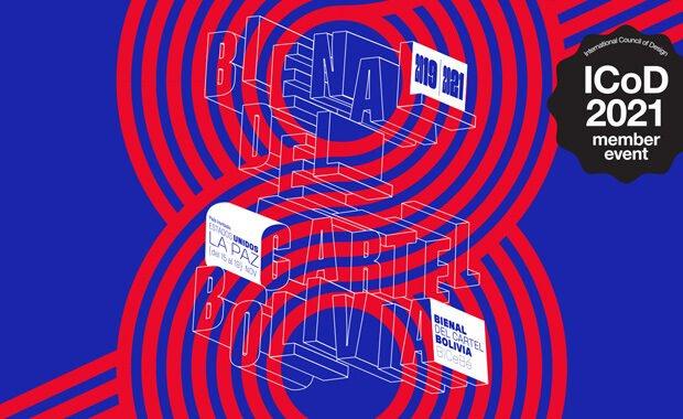 Biennial of the Poster Bolivia BICeBé 2021