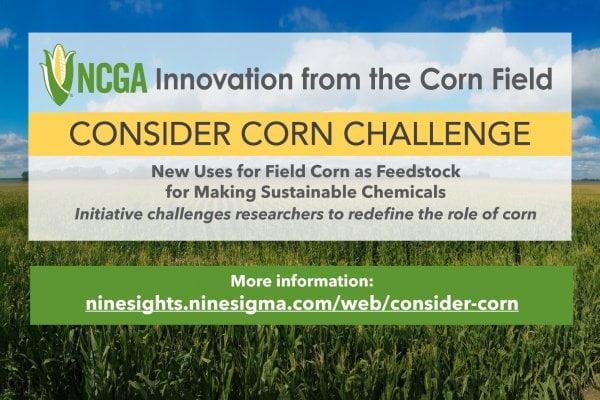 Consider Corn Challenge III