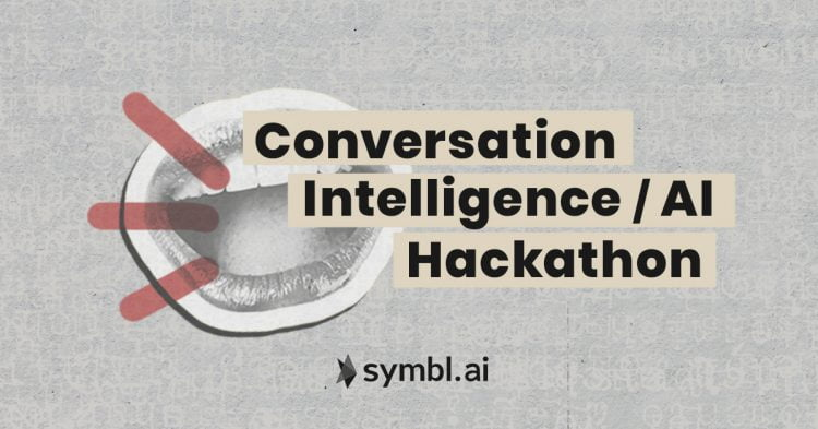 Conversation Intelligence Ai Hackathon