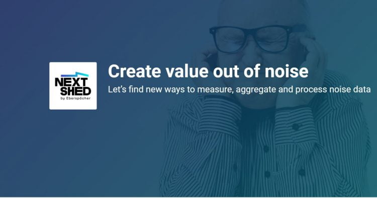 Create Value Out Of Noise Competition By Hyve