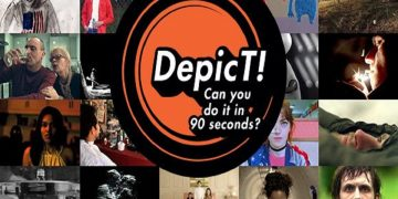 Depict International Short Film Competition 2021
