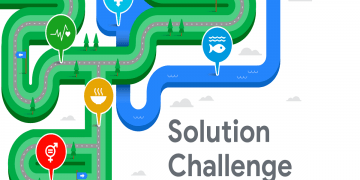 Google Developers Solution Challenge 2021