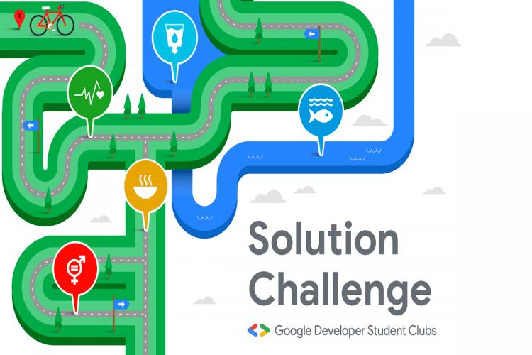 Google Developers Solution Challenge 2021