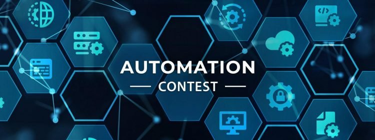 Instructables Automation Contest