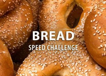 Instructables Bread Speed Challenge