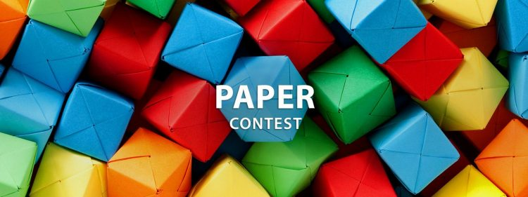 Instructables Paper Contest