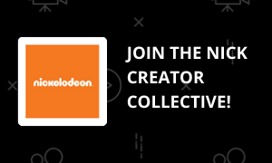 Join The Nick Creator Collective Project