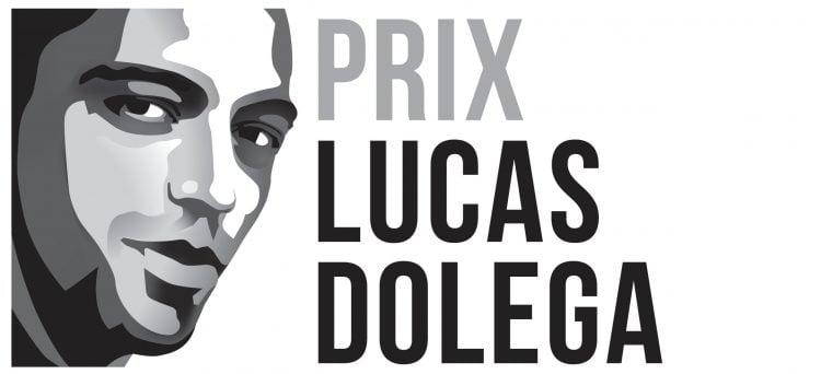 Lucas Dolega Photography Award 2021
