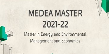 Medea Master'S Scholarships Worth €25,000