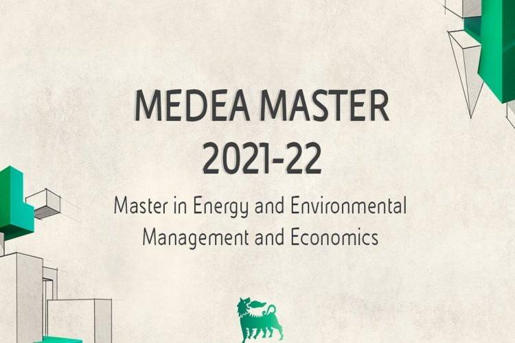MEDEA Master's Scholarships Worth €25,000