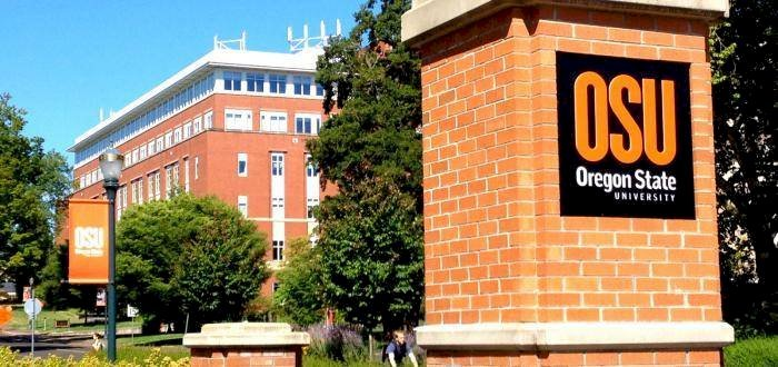 Oregon State University International Scholarships