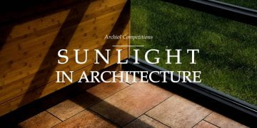 Sunlight In Architecture  1920X1080