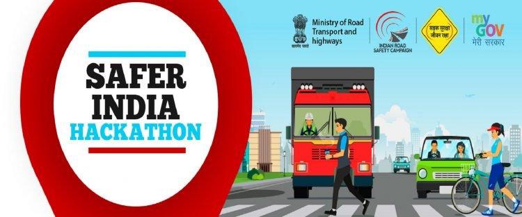Safer India Hackathon
