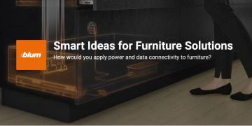Smart Ideas For Furniture Solutions Competition By Hyve