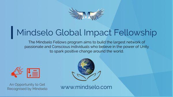The Mindselo Global Impact Fellowship Program