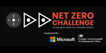 The Net Zero Challenge Is A Global Competition