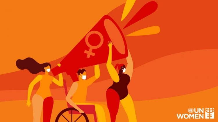 UN Women Global Call to Creatives Artivism for Gender Equality Competition