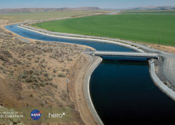 Water America'S Crops Challenge
