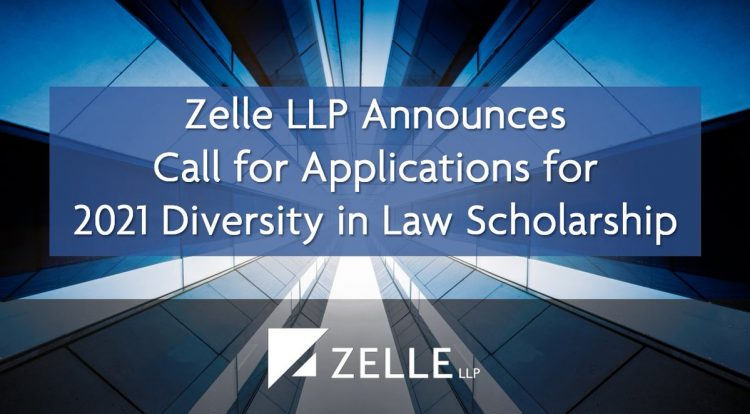 Zelle Announces Call For Applications For 2021