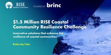 $1.5M Rise Coastal Community Resilience Challenge