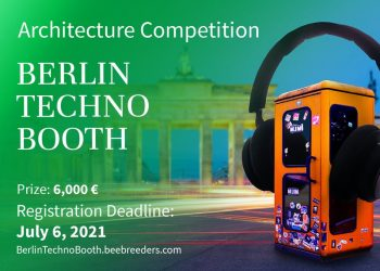 Berlin Techno Booth Competition