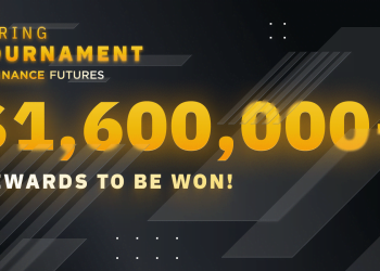 Binance Competition