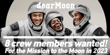 Dearmoon Competition