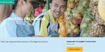 Mit Solve Digital Inclusion Challenge