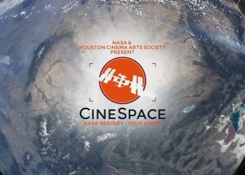 NASA CineSpace 2021 Short Film Competition