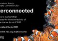 Royal Society of Biology Photography Competition 2021